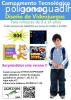 Campamento Tecnológico ICHTON de Diseño de Videojuegos