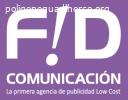 FID Comunicación