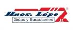 GRUAS Y BASCULANTES HNOS LOPEZ, S.L.
