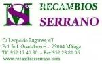 Auto Recambios Serrano (Recambios  Serrano, S. L.)